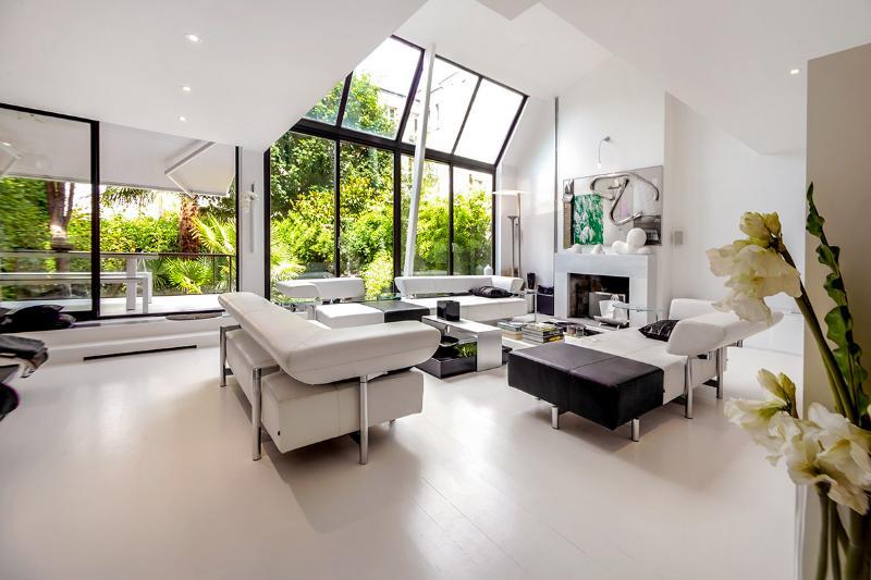 Villa Alesia, Sleeps 10 - Image 1 - Paris - rentals