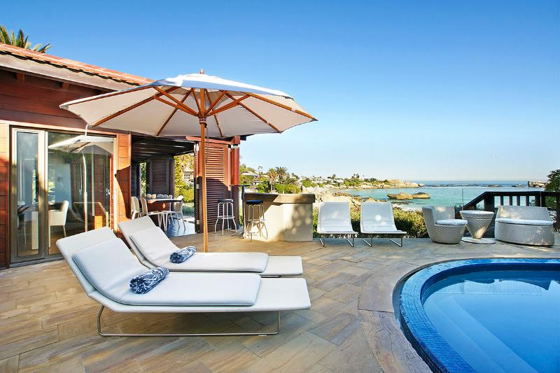 Villa Kaldene, Sleeps 10 - Image 1 - Clifton - rentals