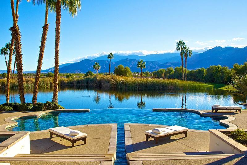 The Merv Griffin Estate, Sleeps 26 - Image 1 - La Quinta - rentals
