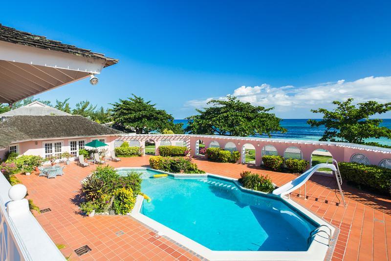 Villa Mara, Sleeps 14 - Image 1 - Mammee Bay - rentals