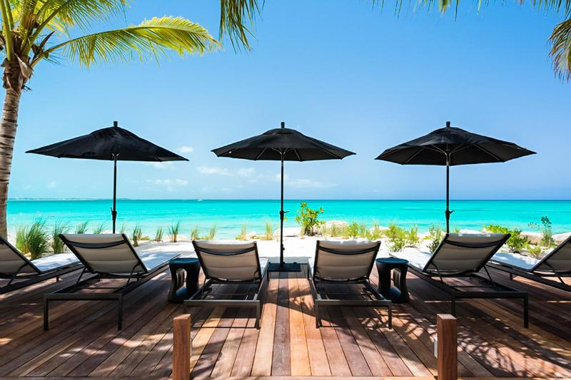 Awa, Sleeps 12 - Image 1 - Grace Bay - rentals