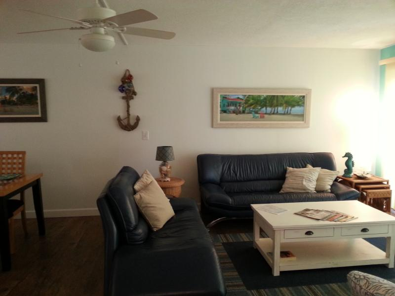 On the Beach Space - Sandcastles Direct Oceanside Condo - Cocoa Beach - rentals