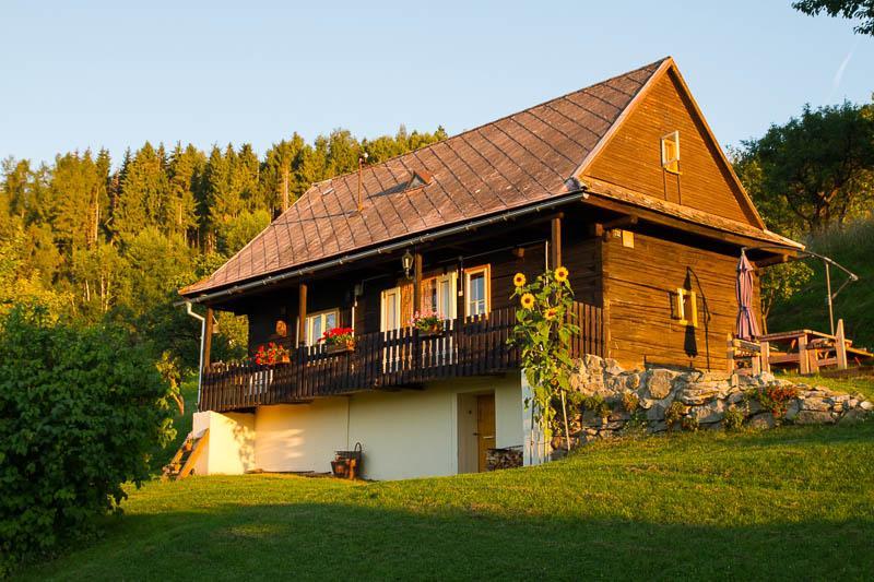 Chalet - Slovakia - Cisarsko adventures - Rimavska Sobota - rentals