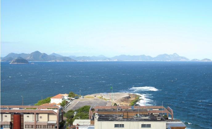 2 bedroom Ocean View apartment in Arpoador (#260) - Image 1 - Rio de Janeiro - rentals