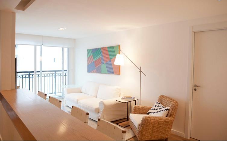 02 bedroom luxury apartment in Ipanema (#220) - Image 1 - Rio de Janeiro - rentals