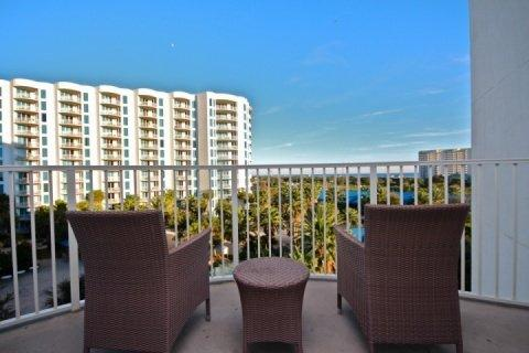 Palms of Destin #2513-2Br/2Ba  CALL FOR MONTHLY RATES THRU MARCH 2016! - Image 1 - Destin - rentals