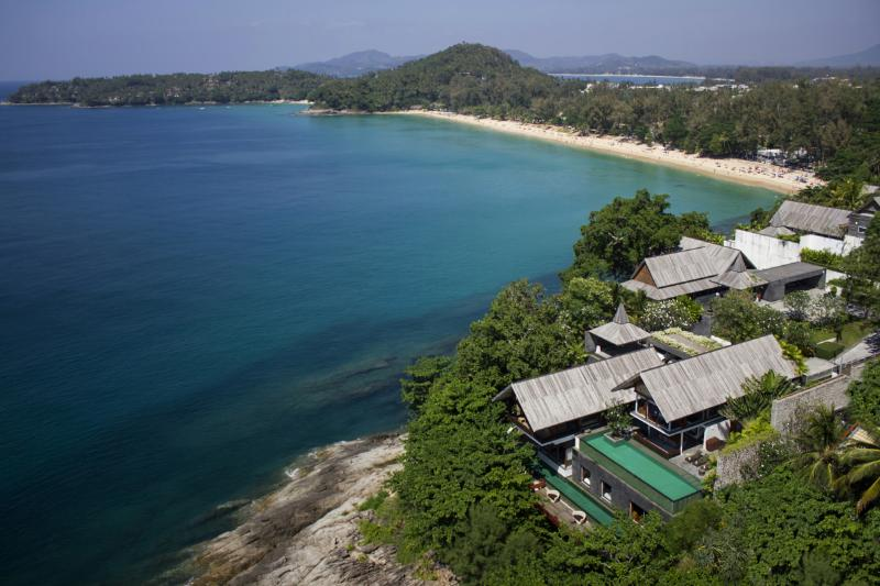 Surin Villa 4207 - 5 Beds - Phuket - Image 1 - Surin Beach - rentals