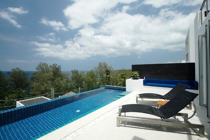 Surin Villa 4223 - 3 Beds - Phuket - Image 1 - Surin Beach - rentals