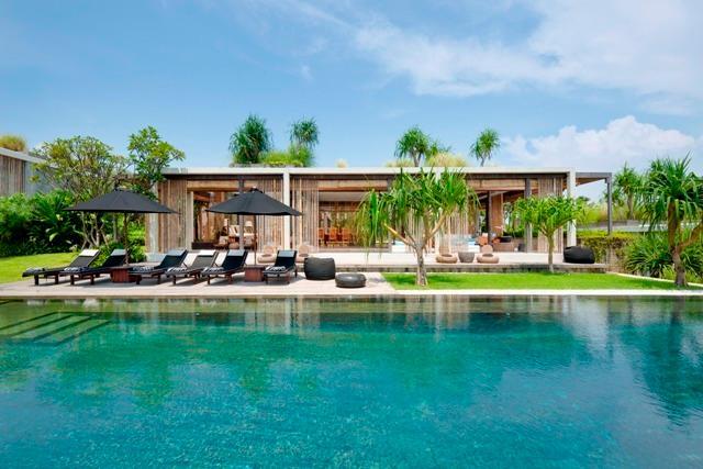Canggu Villa 3192 - 3 Beds - Bali - Image 1 - Canggu - rentals