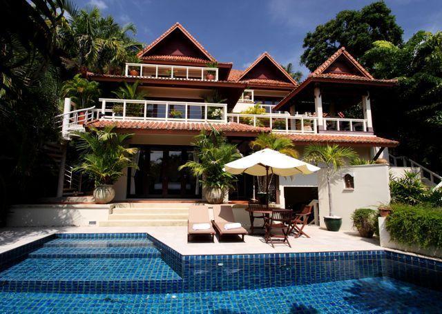 Kata Villa 4226 - 3 Beds - Phuket - Image 1 - Kata - rentals