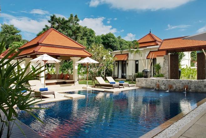 Bang Tao Villa 4283 - 5 Beds - Phuket - Image 1 - Bang Tao - rentals