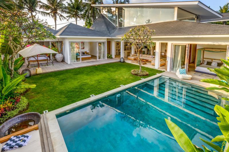 Canggu Villa 3299 - 3 Beds - Bali - Image 1 - Canggu - rentals