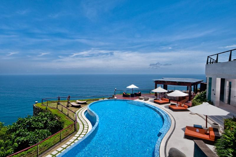 Uluwatu Villa 3304 - 10 Beds - Bali - Image 1 - Uluwatu - rentals