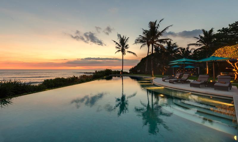 Canggu Villa 3301 - 6 Beds - Bali - Image 1 - Canggu - rentals