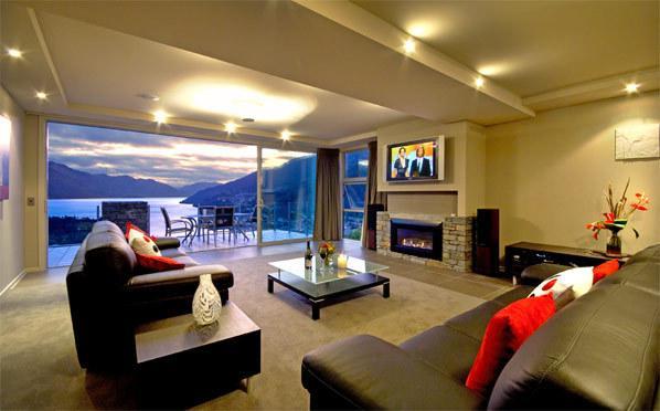 Queenstown Villa 659 - 4 Beds - New Zealand - Image 1 - New Zealand - rentals