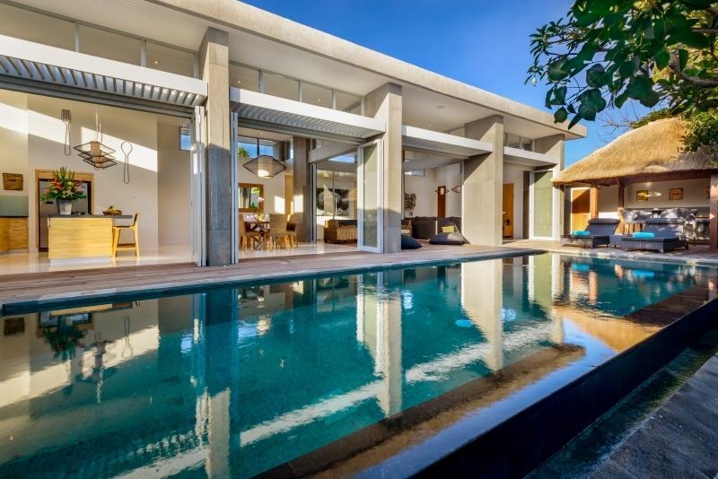 Seminyak Villa 3339 - 4 Beds - Bali - Image 1 - Seminyak - rentals