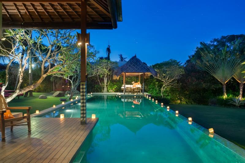 Canggu Villa 3382 - 5 Beds - Bali - Image 1 - Canggu - rentals