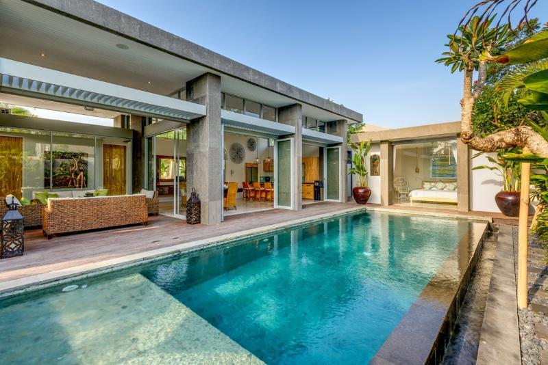 Seminyak Villa 3173 - 4 Beds - Bali - Image 1 - Seminyak - rentals