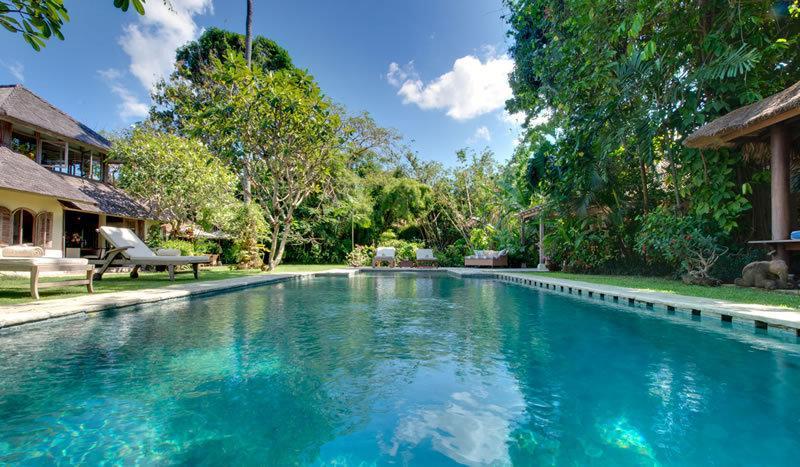 Seminyak Villa 3435 - 5 Beds - Bali - Image 1 - Seminyak - rentals