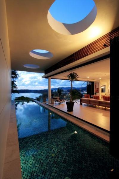 Kata Villa 4391 - 3 Beds - Phuket - Image 1 - Kata - rentals