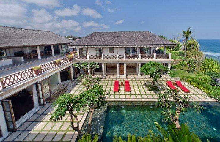 Uluwatu Villa 3460 - 4 Beds - Bali - Image 1 - Uluwatu - rentals