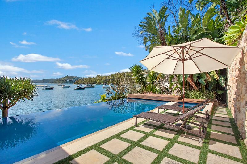 Mosman Villa 5351 - 4 Beds - Sydney - Image 1 - Mosman - rentals