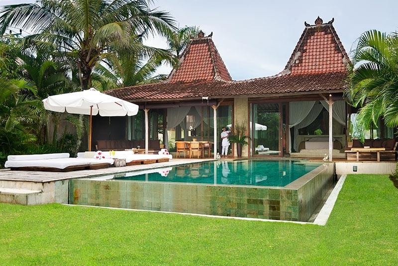 Canggu Villa 3483 - 2 Beds - Bali - Image 1 - Canggu - rentals