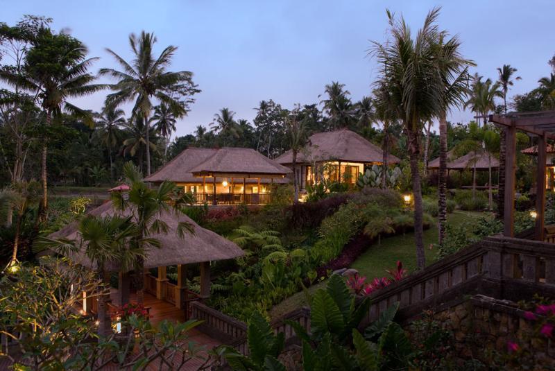 Ubud Villa 3509 - 4 Beds - Bali - Image 1 - Ubud - rentals