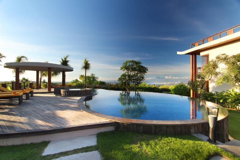 Jimbaran Villa 338 - 5 Beds - Bali - Image 1 - Jimbaran - rentals