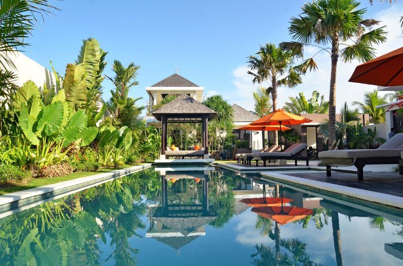 Canggu Villa 3624 - 6 Beds - Bali - Image 1 - Canggu - rentals