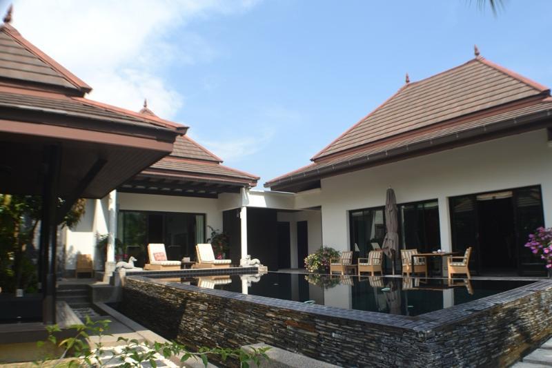 Bang Tao Villa 4501 - 3 Beds - Phuket - Image 1 - Surin Beach - rentals