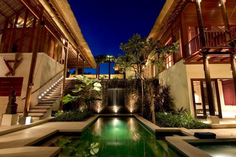 Ubud Villa 343 - 3 Beds - Bali - Image 1 - Ubud - rentals