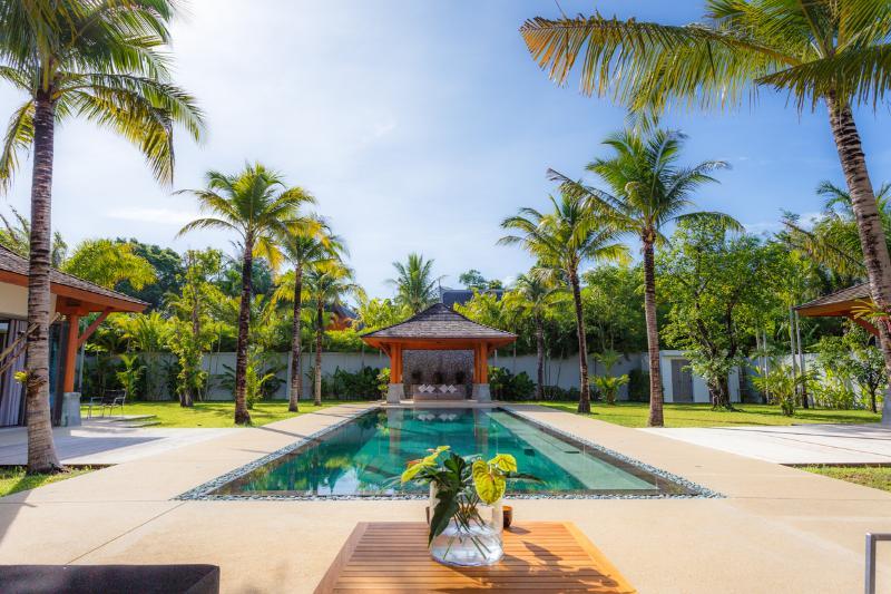 Bang Tao Villa 4506 - 4 Beds - Phuket - Image 1 - Bang Tao - rentals