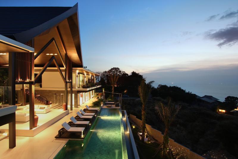 Kamala Villa 4508 - 6 Beds - Phuket - Image 1 - Kamala - rentals