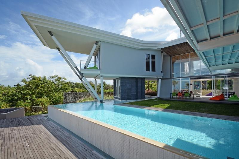 Jimbaran Villa 360 - 4 Beds - Bali - Image 1 - Jimbaran - rentals