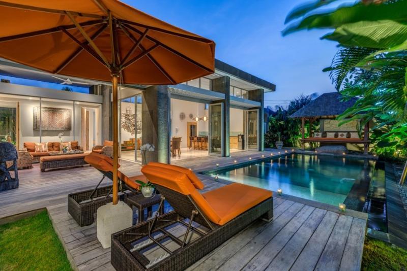 Seminyak Villa 3105 - 3 Beds - Bali - Image 1 - Seminyak - rentals