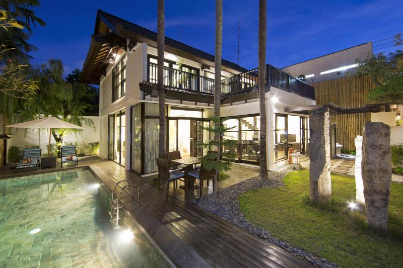 Seminyak Villa 3125 - 2 Beds - Bali - Image 1 - Seminyak - rentals