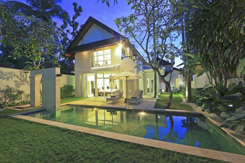 Seminyak Villa 3127 - 2 Beds - Bali - Image 1 - Seminyak - rentals