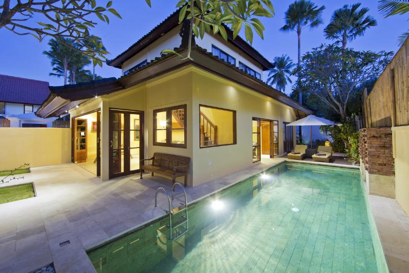 Seminyak Villa 3126 - 2 Beds - Bali - Image 1 - Seminyak - rentals