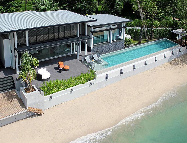 Kamala Villa 400 - 4 Beds - Phuket - Image 1 - Kamala - rentals