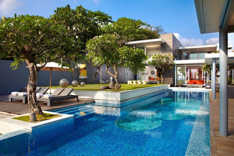 Seminyak Villa 3145 - 5 Beds - Bali - Image 1 - Seminyak - rentals