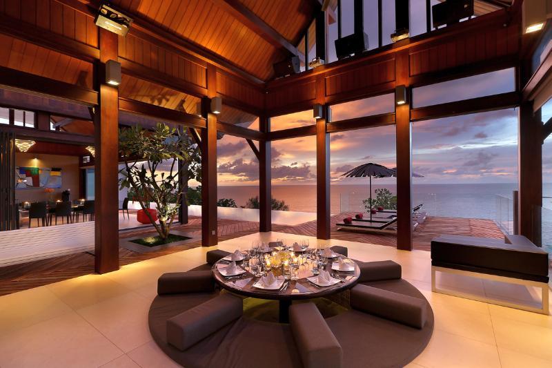 Naithon Beach Villa 412 - 4 Beds - Phuket - Image 1 - Nai Thon - rentals