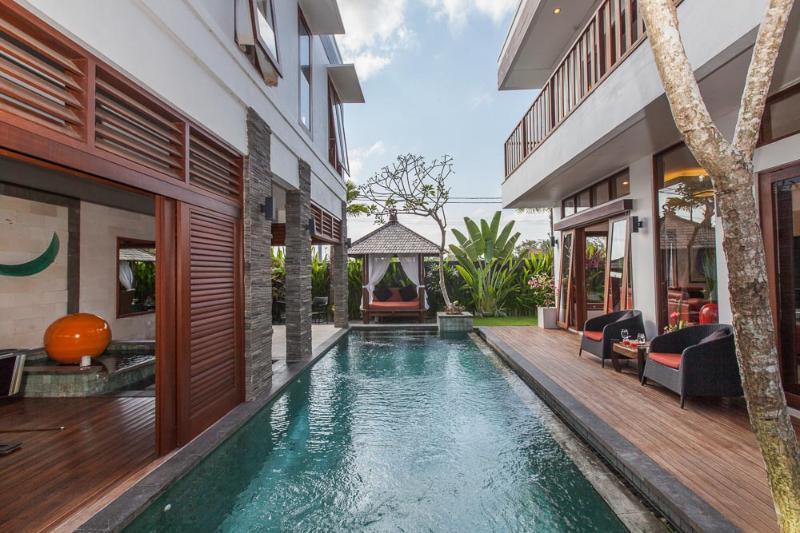 Villa Club Nine Residence Canggu - Image 1 - Denpasar - rentals