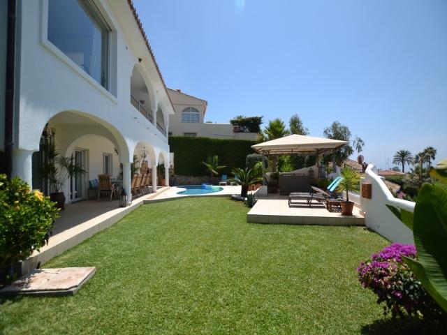 Villa Nicolas - Image 1 - Marbella - rentals