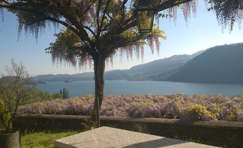 Villa L'Antica Colonia on Lake Orta: cottage for 4 people - Image 1 - Pettenasco - rentals