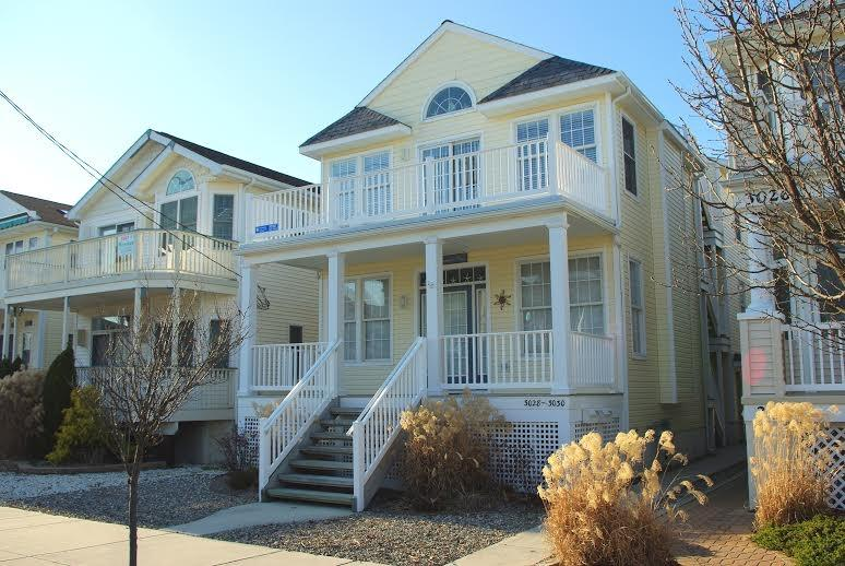 3030 Asbury Ave. 2nd Flr. 112787 - Image 1 - Ocean City - rentals