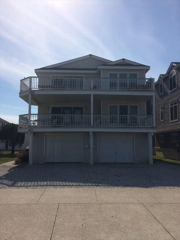 159 East Atlantic Boulevard 2nd Floor 113142 - Image 1 - Ocean City - rentals