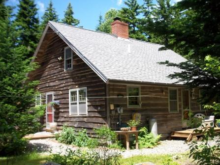 Gilbert Cottage - Image 1 - Southwest Harbor - rentals