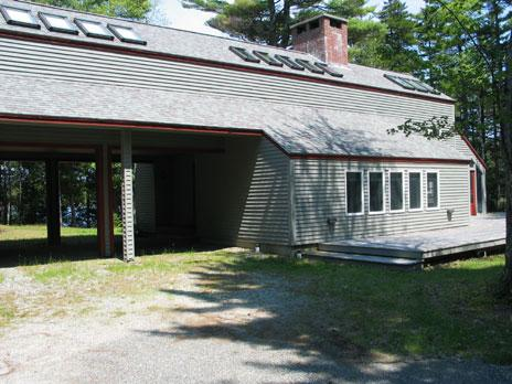 Richardson Farm Retreat - Image 1 - Mount Desert - rentals