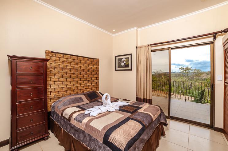 Luxury Ocean View Condo Close to Flamingo - Image 1 - Playa Flamingo - rentals